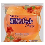 Shoshu Pot Cologne - Paradise Fruits