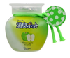 Shoshu Pot Car - Green Apple