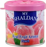 My Shaldan V6 Peach