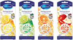 Swing & Scent Fruit Series 4 Pack